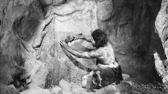 How Cave Dwellers Work