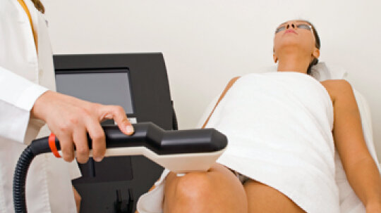 Do cellulite treatments work?
