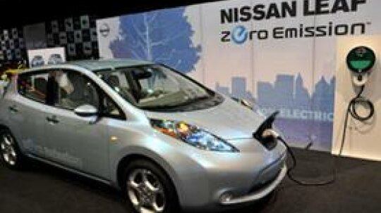 Challenges Facing the Electric Car Industry