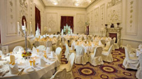Unforgettable Wedding Reception Venues