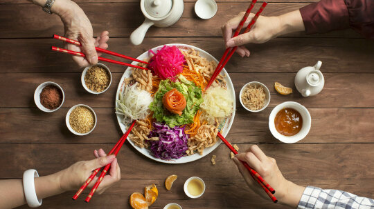 10 Chinese New Year Food Superstitions