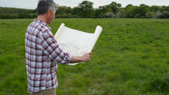 How to Choose a Green Builder