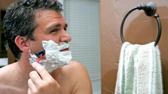 How to Choose Shaving Cream for Sensitive Skin