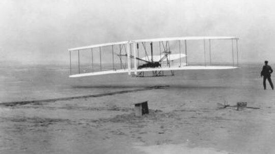 Chronicle of Flight