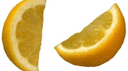 Citrus Tips