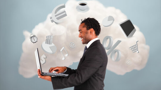 5 Factors That Affect Cloud-based Data Upload and Retrieval