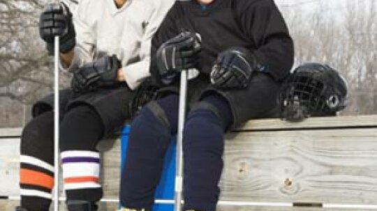 Ultimate Guide to Coaching Youth Hockey