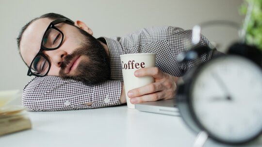 Why is coffee and a nap better than either by itself?