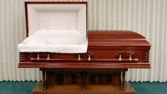 How Coffins Work