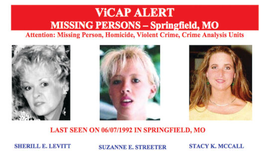 14 People Who Vanished Without a Trace