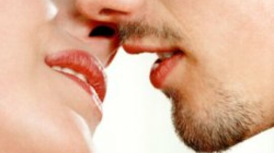 Getting Rid of Cold Sores Image Gallery