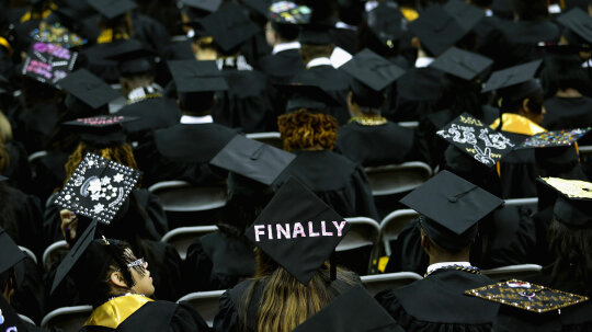 The Kids' College Funds Can Wait. Save for Retirement First
