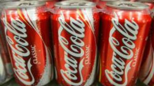 Family Vacations: World of Coca-Cola