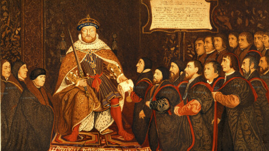 Top 10 Heads That Rolled During the Reign of Henry VIII