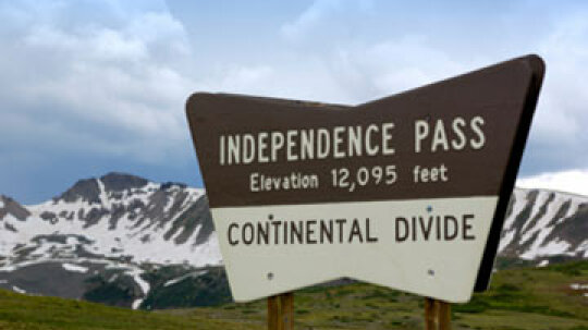 A Guide to Hiking the Continental Divide