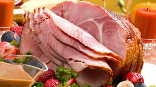 How to Cook a Perfect Holiday Ham
