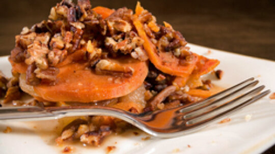 Sweet Potatoes: Natural Weight-Loss Foods