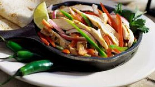 3 Reasons to Cook with a Cast Iron Skillet