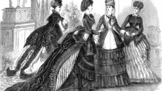 How Corsets Work
