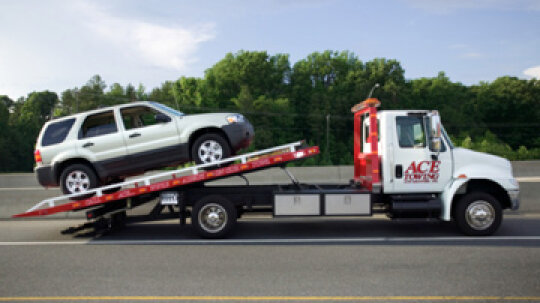 What is the actual cost of roadside assistance?