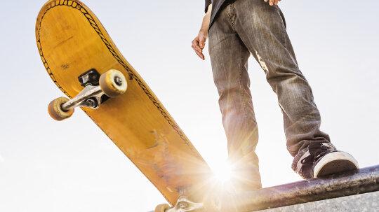 10 Steps to Creating a Backyard Skate Park