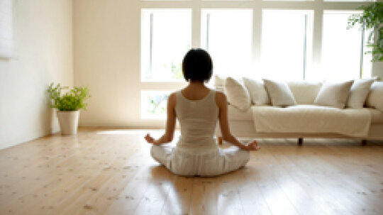 How to Create a Meditation Room
