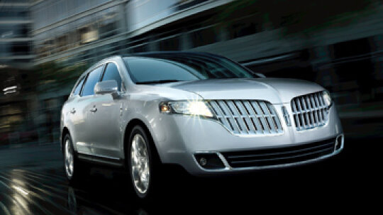 What's the difference between a crossover and an SUV?