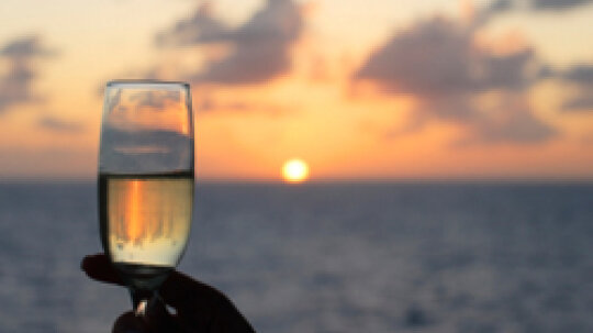 Champagne Pictures: From Grapes to Glass