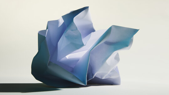 Crumple Theory: We Can Learn a Lot From How Paper Crumples