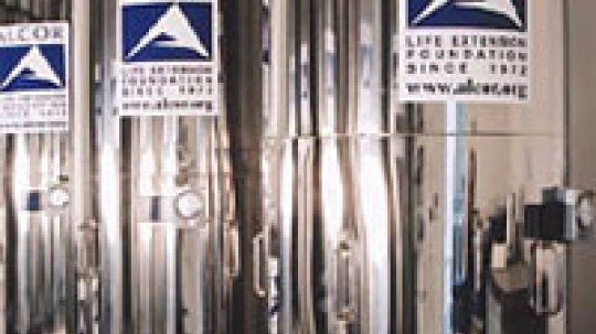 How Cryonics Works