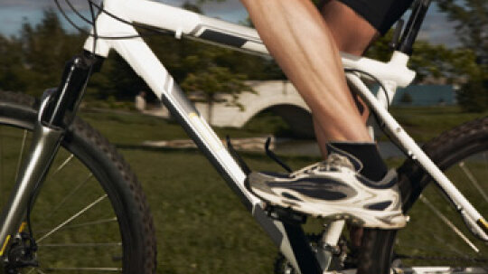 How Cycling Cadence Works