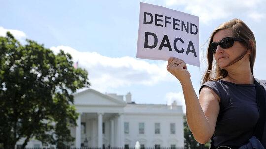 DACA: What Happens Now?