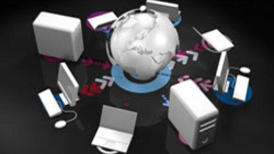 How Data Integration Works