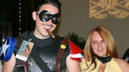 Dragon*Con 2010: Costume Pictures
