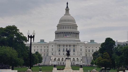 Why Isn't Washington, D.C. Already a State?