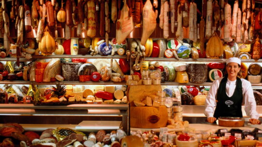 Can you buy deli meat without preservatives?