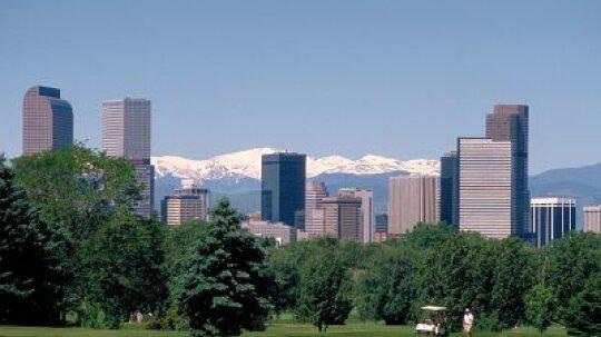Denver City Guide