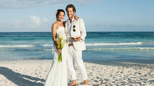 Are Destination Weddings Presumptuous?