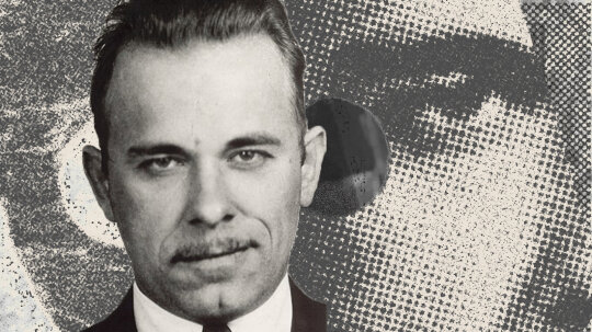 The Ambush and Death of Gangster John Dillinger