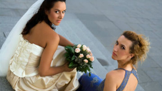 How to Deal with a Disappointing Maid of Honor