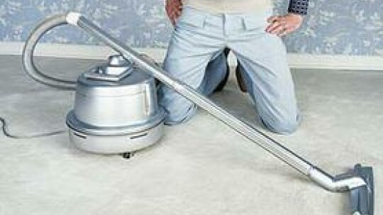 What to Do with a Broken Vacuum Cleaner