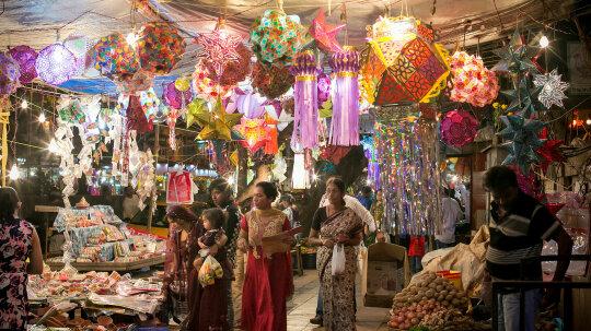 Celebrate Diwali, the Hindu Festival of Lights