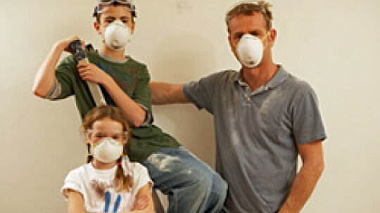 Accident-proof Your Home: A Checklist