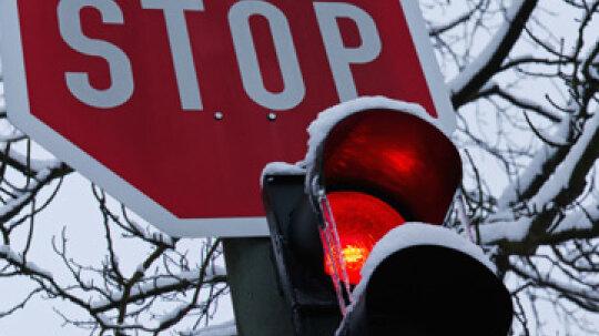 Do red-light cameras save lives?