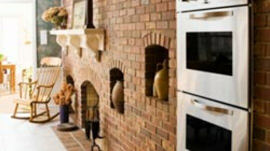 5 Ways Double Ovens Make Life Easier