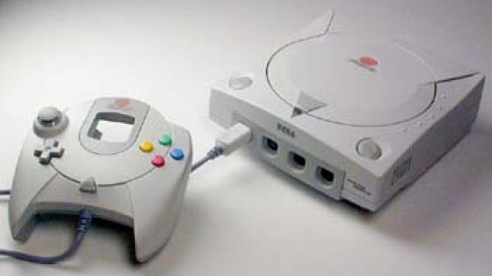 How Dreamcast Works