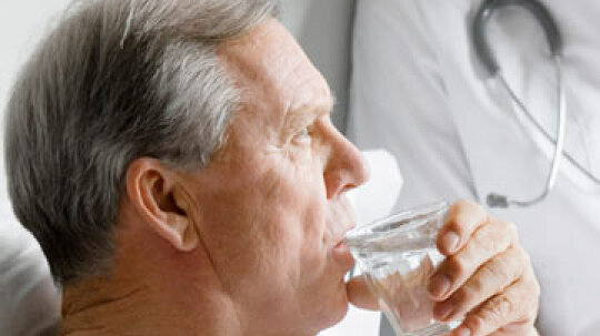 Dry Mouth Explained