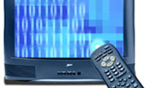 How Digital Television Works