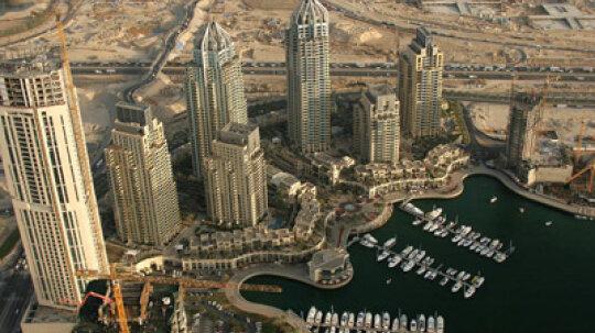 How Dubai Works
