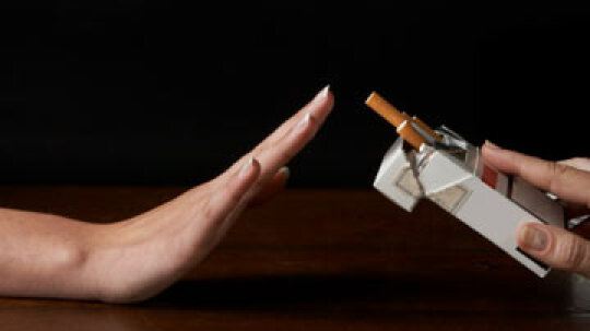 Can e-cigarettes help you stop smoking?